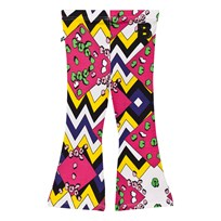 The BRAND Jazz Pant Multi Color Multi