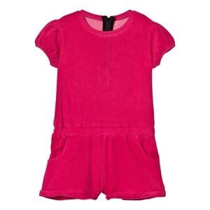 Image of The BRAND Jumpsuit Summer Pink 80/86 cm (635194)
