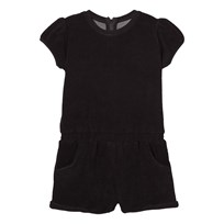 The BRAND Romper Summer Svart Black