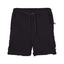 The BRAND Khaki Shorts Black Black