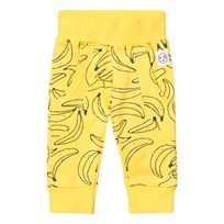 Indikidual Yellow Maki Sweatpants Yellow