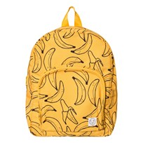 Indikidual Yellow Pak Backpack Orange