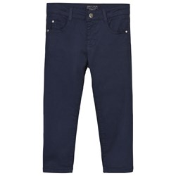 Mayoral Navy 5 Pocket Trousers