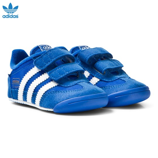 adidas dragon trainers velcro