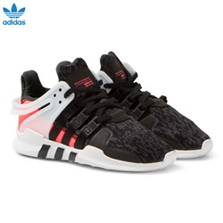 adidas Originals EQT Support Trainers Svart