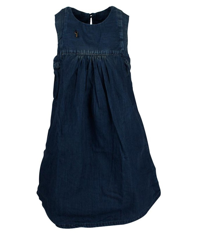 Denim Dress Blue Moon