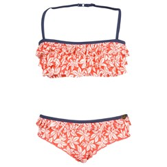 Bikini Red Flower