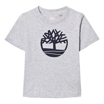 Timberland Tree Branded T-shirt Grå A32