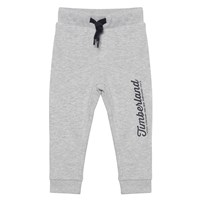 Timberland Grey Branded Sweat Pants A32