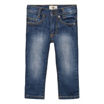 Timberland Denim Slim Fit Trousers Z25