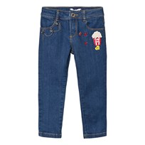 Little Marc Jacobs Blue Charm Jeans Z10