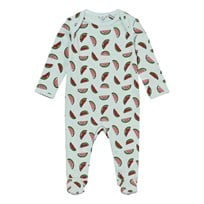 Stella McCartney Kids Watermelon Print Sparkdräkt Blå 3565