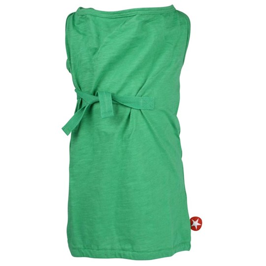Kik Kid Dress Singlet Grøn Green
