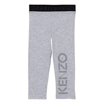 Kenzo Grey Branded Leggings 294