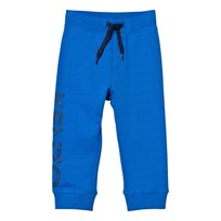 Kenzo Branded Sweatpants Blue 44