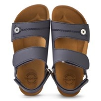 Mayoral Navy Velcro Sandals 77