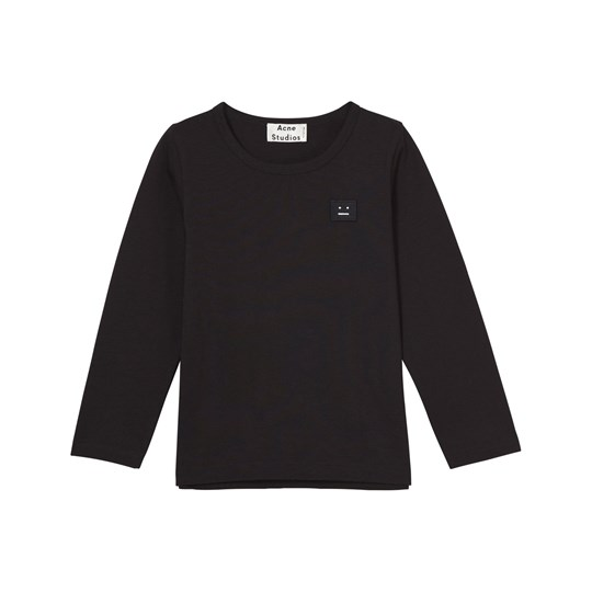 Mini Fello T-shirt Svart - Acne Studios - Babyshop 58939dcb96c1b