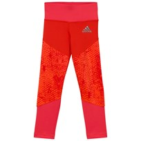 adidas Pink Leggings CORE PINK