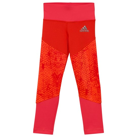 adidas Performance Rosa Leggings CORE PINK