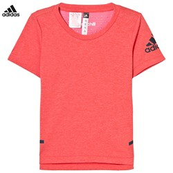 adidas Performance Pink Climba Chill Tee