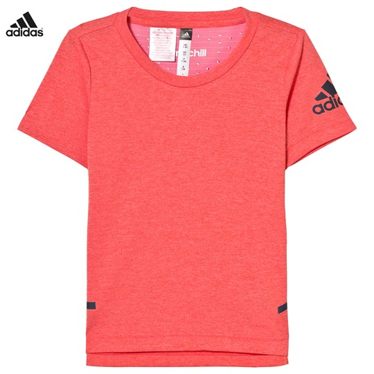 adidas Performance Pink Climba Chill Tee CHILL EASY PINK