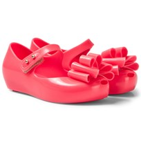 Mini Melissa Mini Ultragirl Sweet III Neon Pink 06709