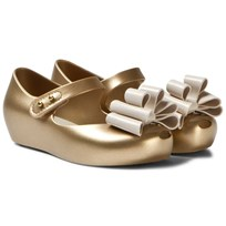 Mini Melissa Mini Ultragirl Sweet III Gold 06661