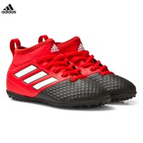 adidas Red Ace Turf Football Boots Red
