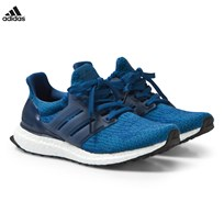 adidas Blue UltraBOOST Trainers CORE BLUE