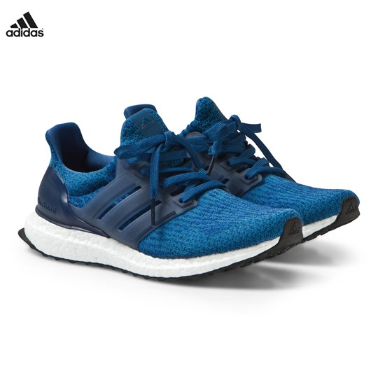 adidas Performance Blue UltraBOOST Trainers CORE BLUE