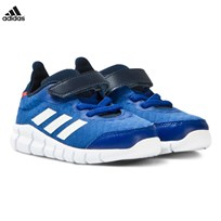 adidas Blue Infants Rapida Flex Trainers COLLEGIATE ROYAL