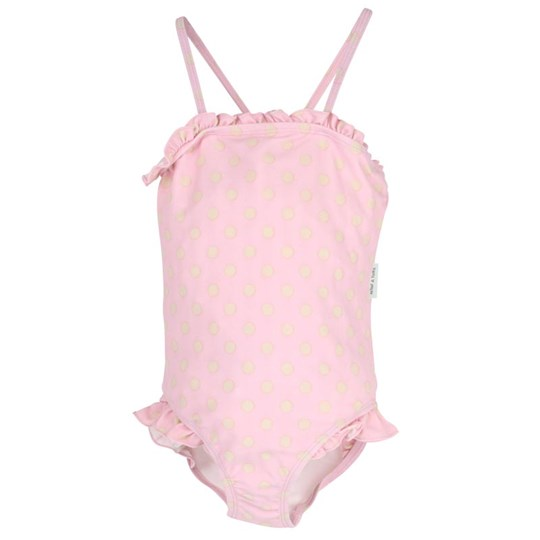 Mini A Ture Helle Swimsuit Pink