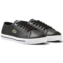 Lacoste Black Marcel Junior Court 02H