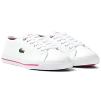 Lacoste White Marcel Junior Court B53