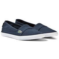 Lacoste Navy Marice Slip On 024