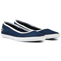 Lacoste Navy Marthe Low Cut Pump 003