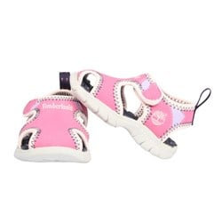 Timberland Little Harbour Pink