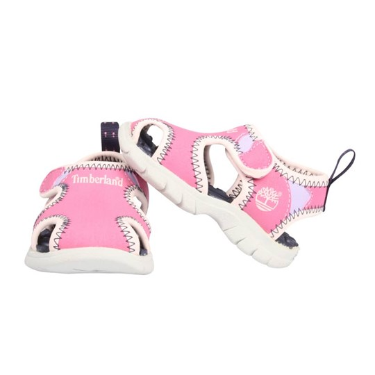 Timberland Little Harbour Pink Pink