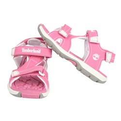 Timberland Mad River Pink/White Small