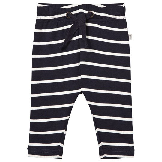 Wheat Leggings Nicklas Navy Navy