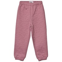Wheat Thermo Pants Alex Plum Plum