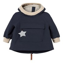 Mini A Ture Baby Vito Jacket Blue Nights Blue Nights 595