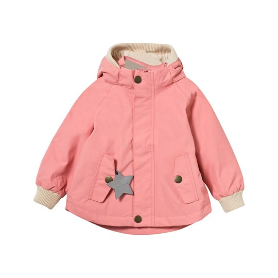 Mini A Ture Wally M Jacket Strawberry Ice Strawberry Ice