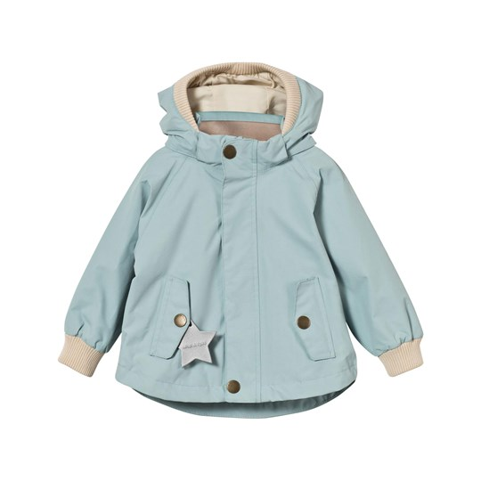 Mini A Ture Wally M Jacket Ether Blue Ether Blue