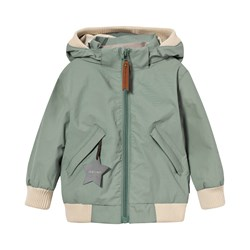 Mini A Ture Wilder M Jacket Chinois Green
