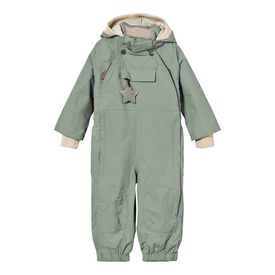 Mini A Ture Wisto M Coverall Chinois Green Chinois Green