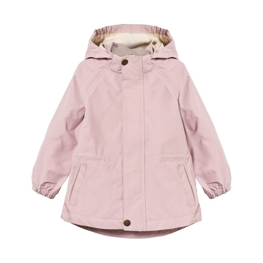 Mini A Ture Wasi K Jacket Violet Ice Violet Ice