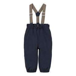 Mini A Ture Wilans M Overall Blue Nights