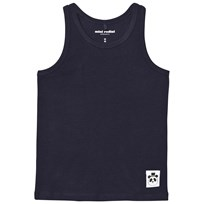 Mini Rodini Basic Tank Navy Navy