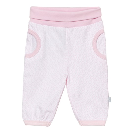 Hust&Claire Jersey Jogging Trousers Soft Rose Soft Rose